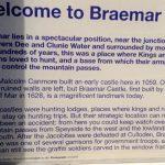 Braemar information