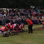 Tug of War - Braemar Gathering, Scotland