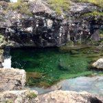 Faerie Pools, Isle of Skye