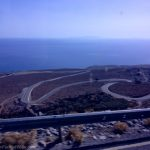 The road to Choro Sfakia, Crete