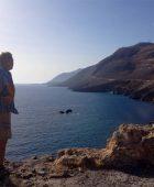 Choro Sfakia, Crete