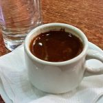 Strong Greek Coffee