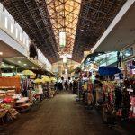 Chania Market