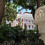 Queen Victoria Statue - Parliament Building