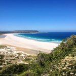 Cape Peninsula drive