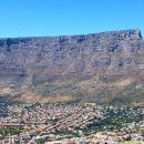 Hiking Table Mountain: Cape Town, South Africa