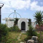 Mosque at Tana Baru Burial Grounds