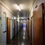 Mandela's prison block