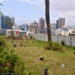 Tana Baru burial ground