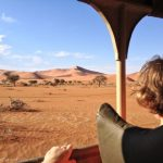 Getting to Deadvlei