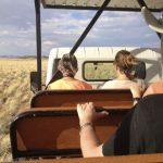 Desert tour at Boesman Camp