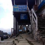 Guesthouse in Ghorepani