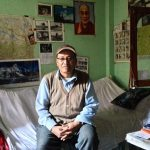 Kaji Sherpa - my guide in Nepal.