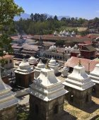 Pashupati Area, Nepal