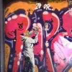Barcelona Graffiti