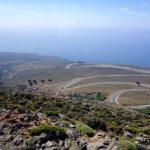 Bus ride to Hora Sfakion