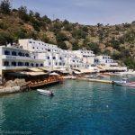 Beautiful Loutro in Southern Crete