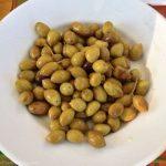Olives are sooo good!