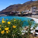 Photo of the Week: The Village of Hóra Sfakíon, Crete, Greece