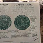 Phaistos Disc Information