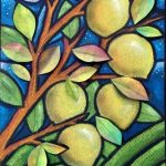 Lemon Tree II Copyright 2014