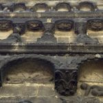 Schottenportal - 1000 year old church