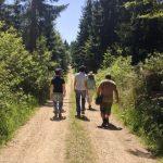 A walk in Bavaria