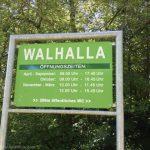 Visiting Walhalla
