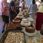 Cake paradise!