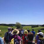 Bavarian pilgrimage.