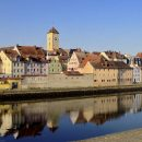 Good Times in Regensburg, Germany
