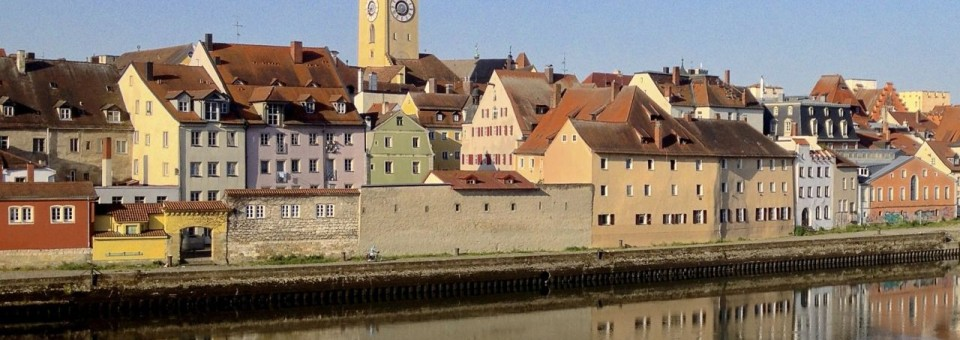 Good Times in Regensburg, Germany