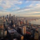 Tripping with the Double Rainbow Guy: Filming and Sightseeing in Seattle, Washington