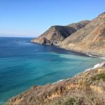Highway 1 - California Coast