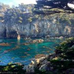 Point Lobos Reserve, California