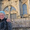 Camino de Santiago Pilgrim Story #2: Darren, age 41, from Cape Town, South Africa