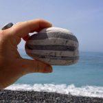 Crete has the best rocks