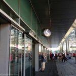 Train Station in Vienna