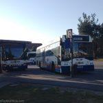 Bus in Lenti