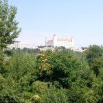 I see Bratislava Castle
