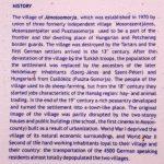 Pusztasomorja history