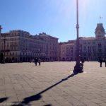 Plaza de Unità d' Italia