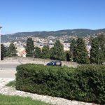 Above Trieste