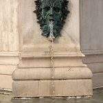 Zagreb fountain