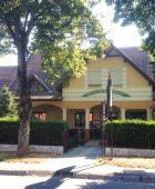 Denis Hotel in Lenti