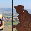 Camino de Santiago Pilgrim Story #6: Laura, aged 54, from Oregon, USA