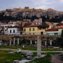 Athens, Greece: A City on the Edge