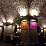 Crypt Cafe - St. Martin in the Fields