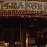 Southbank Carousel, London