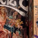 The Graffiti of Athens, Greece: Unbridled Expression